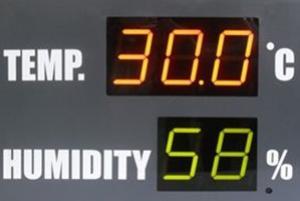 ความชื้น (Humidity)