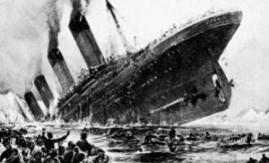 การสร้างหัวเรือไททานิก (1)