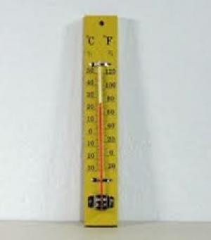 อุณหภูมิ  (Temperature)