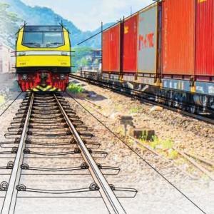 ขนาดความกว้างรางรถไฟของทางรถไฟทั่วโลก